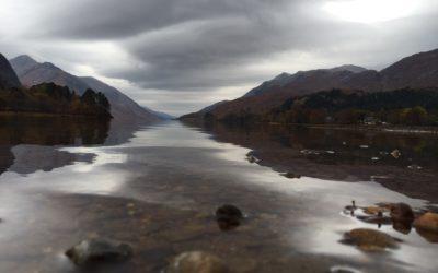Und wann gehst Du endlich mal nach Schottland?