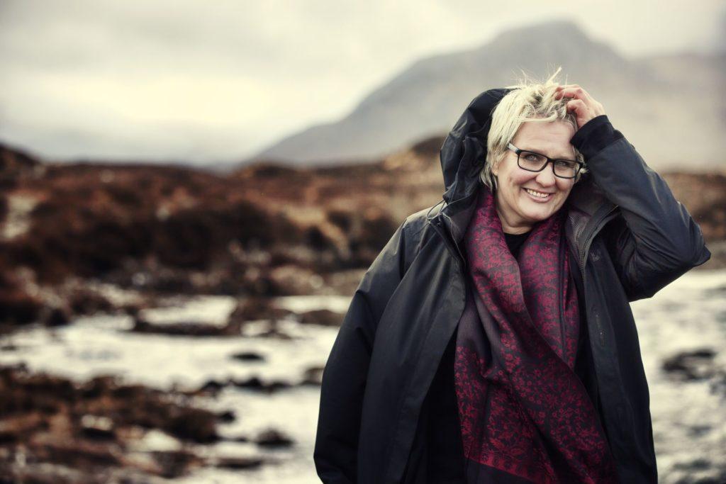 Tanja Köhler Rednerin Psychologie des Danks