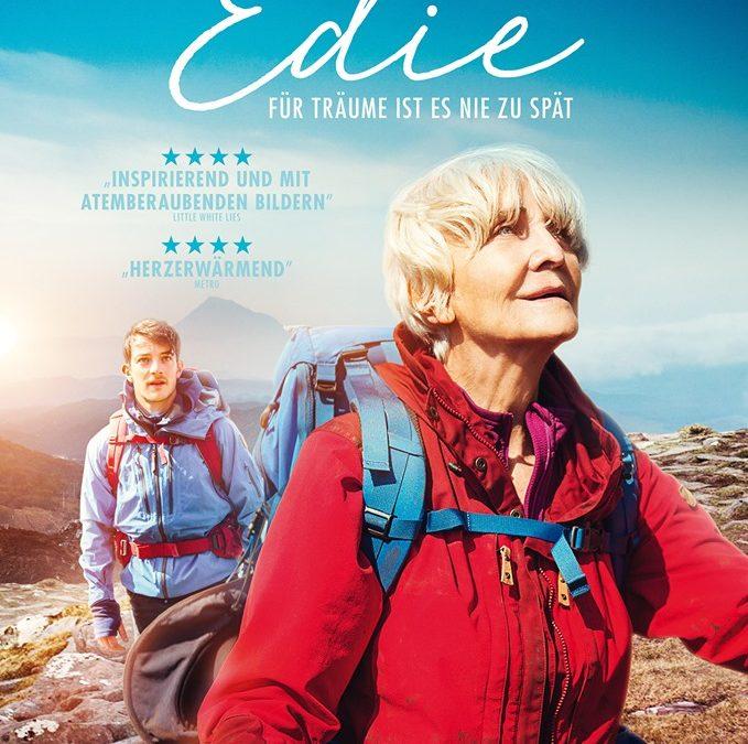 Edie – Für Träume ist es nie zu spät! Ein echter Schottland-FILM!