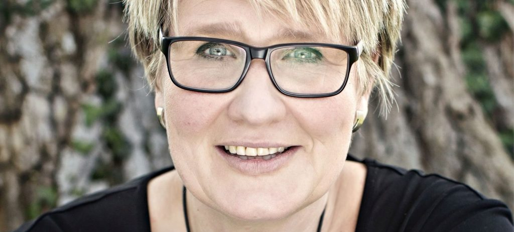 Tanja Köhler ist erfahrene Psychologin und begleitet dich im Startklar-Coaching