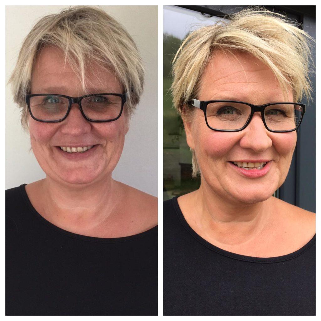 Tanja Koehler Blog Psychologie Veraenderung 2019-07-21 Bin ich schoen Vergleich