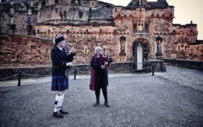 Was trägt der Schotte unter'm Kilt