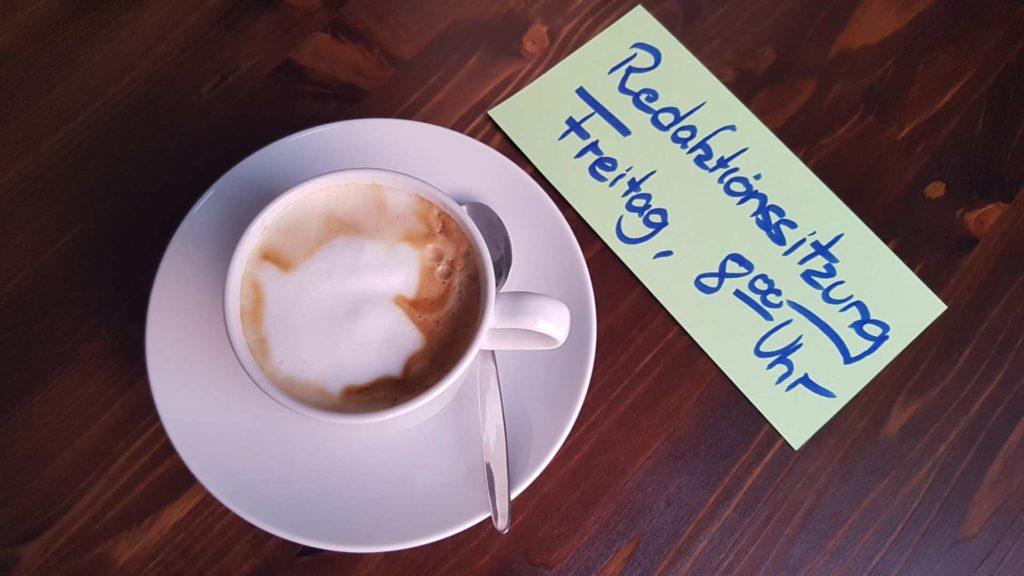 Tanja Koehler Blog Psychologie Veraenderung 2020-01-10 Freitags nie