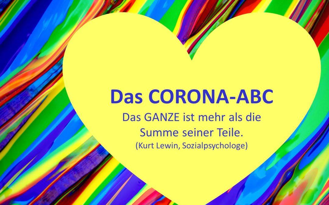 Das Corona – ABC
