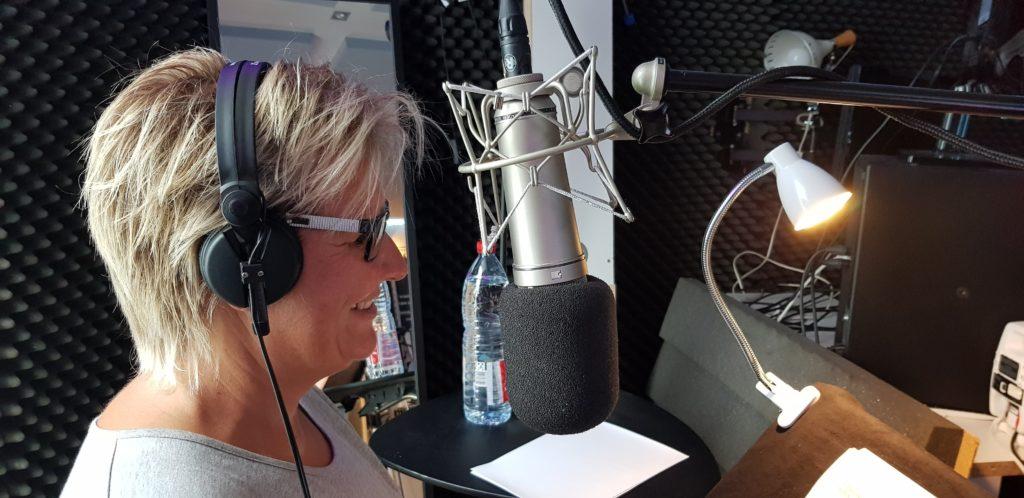 Radiopsychologin Tanja Köhler Podcast Unternehmen Lernen