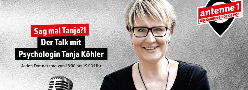 Die Tanja Köhler - Die Radiopsychologin